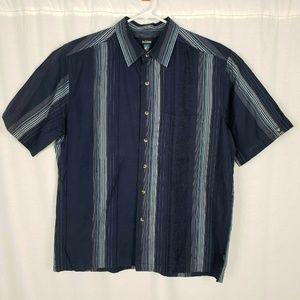 Kuhl Stripe Shirt